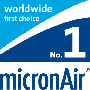 Filtri auto Italia - micronAir first choice